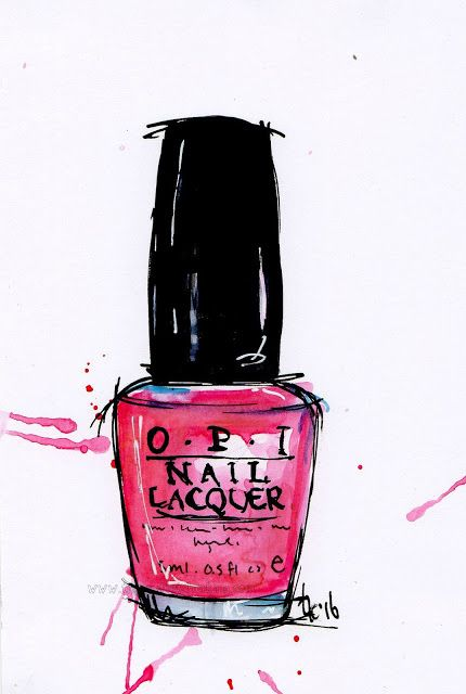 OPI illustration